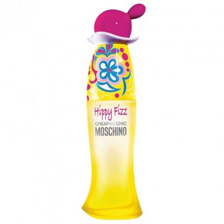 Moschino Cheap and Chic Chic Hippy Fizz