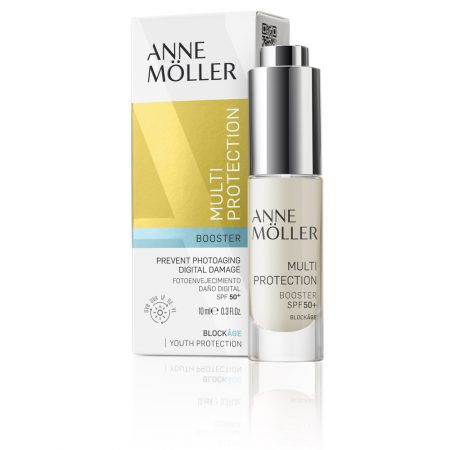 ANNE MOLLER Blockâge Multi Protection Booster 50+