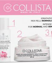 COLLISTAR Idro-Attiva - Intensive Moisturizing Kitidro-Attive