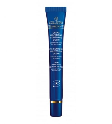 COLLISTAR Perfecta Plus Eye Contour Protection Cream
