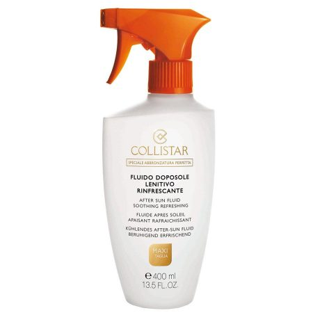 COLLISTAR Special Perfect Tanning Cooling After Sun Fluid, Soothing Refres