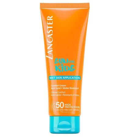 LANCASTER Sun Kids Water & Sand Resist Cream Spf50