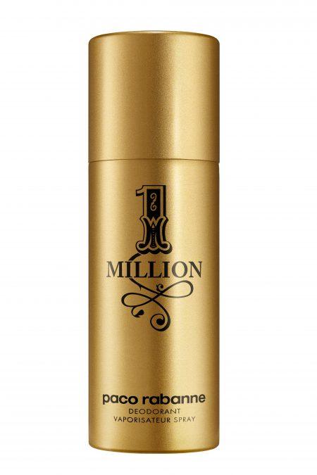PACO RABANNE 1 MILLION Desodorizante Spray