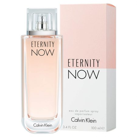 CALVIN KLEIN NOW WOMEN Eau de Parfum