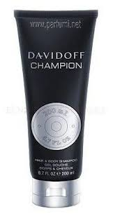 DAVIDOFF CHAMPION BAUM