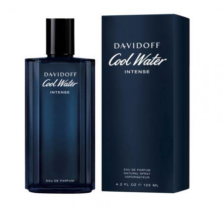 DAVIDOFF COOL WATER INTENSE Eau de Parfum