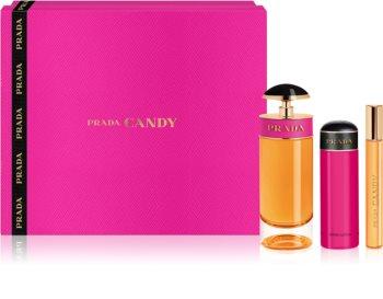 PRADA CANDY Eau de Parfum Coffret