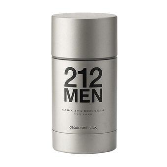 CAROLINA HERRERA 212 MEN Desodorizante Stick