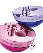 Britney Spears twist eau de parfum