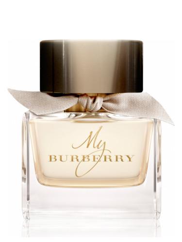 BURBERRY MY BURBERRY Eau de Toilette