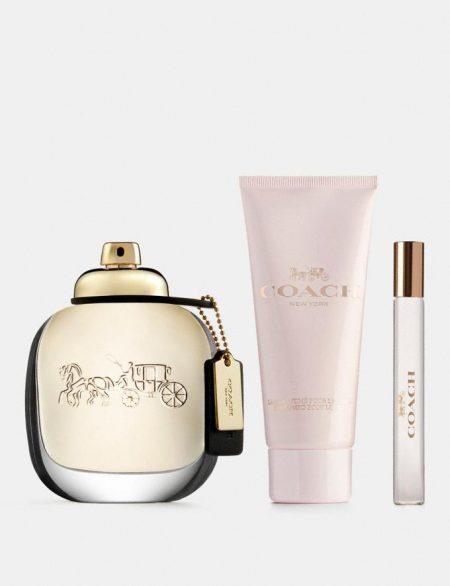 COACH Eau de Parfum Coffret