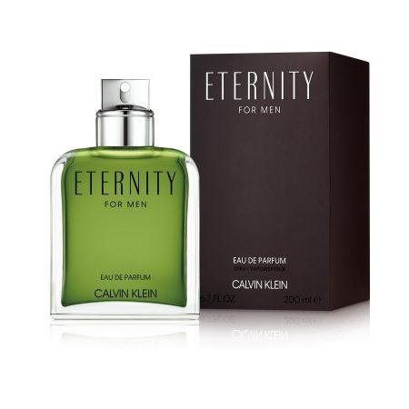 CALVIN KLEIN ETERNITY MEN Eau de Parfum
