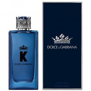 DOLCE & GABBANA K HOMME Eau de Parfum