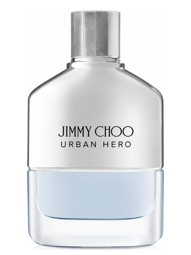 JIMMY CHOO HURBAN HERO Eau de Parfum