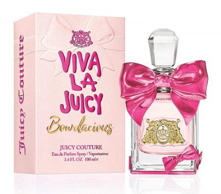 JUICY COUTURE BOWDACIOUS Eau de Parfum
