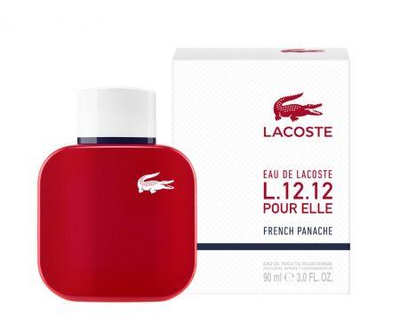 LACOSTE L.12.12 FRENCH PANACHE WOMAN Eau de Toilette