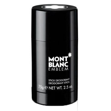 MONTBLANC EMBLEM HOMME Desodorizante Stick