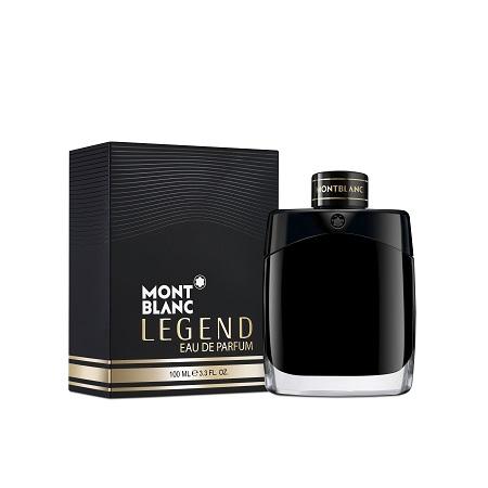 MONTBLANC LEGEND HOMME Eau de Parfum