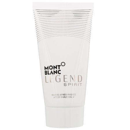 MONTBLANC LEGEND SPIRIT HOMME After Shave Balm