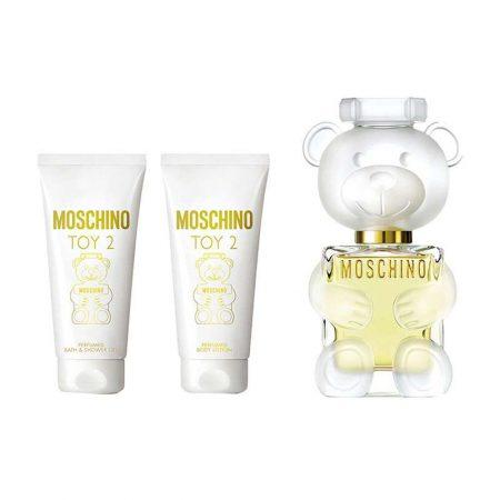 MOSCHINO TOY 2 Eau de Parfum Coffret