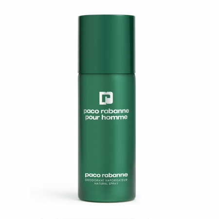 PACO RABANNE POUR HOMME Desodorizante Spray