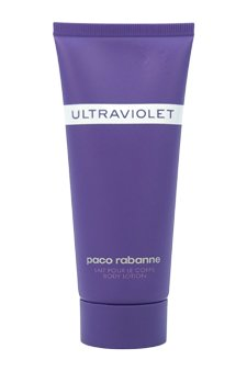 PACO RABANNE ULTRAVIOLET Body Lotion