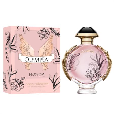 PACO RABANNE OLYMPÉA BLOSSOM Eau de Parfum