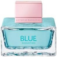 ANTONIO BANDERAS blue seduction woman