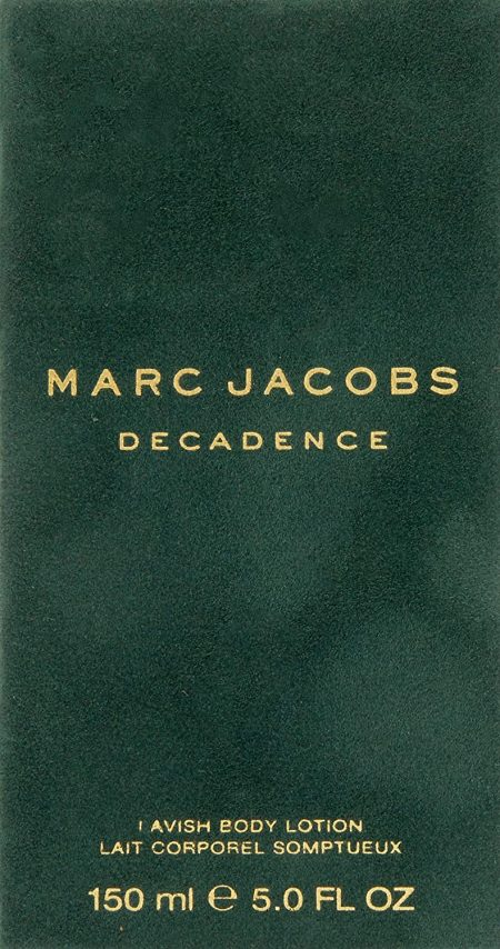 MARC JACOBS DECADENCE | Body Lotion