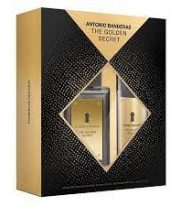antonio banderas golden secret c