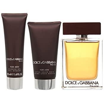 dolce & gabbana the one coffret