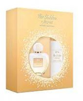 her golden secret coffret