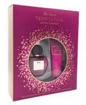 her secret temptation coffret
