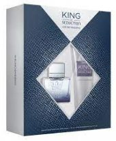 king of sedution coffret