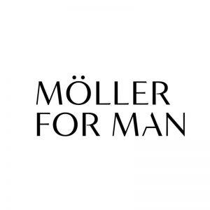 ANNE MOLLER FOR MAN