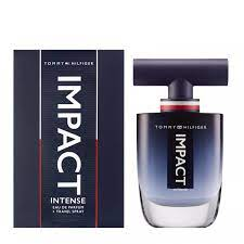 tommy impact intense