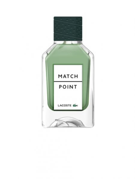 perfume lacoste match point