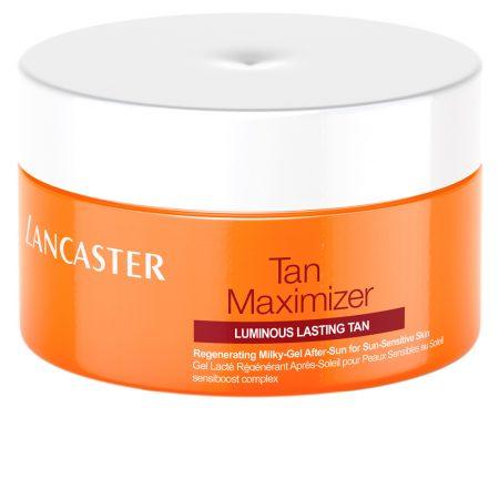 lancaster tan maximizer luminous lasting tan