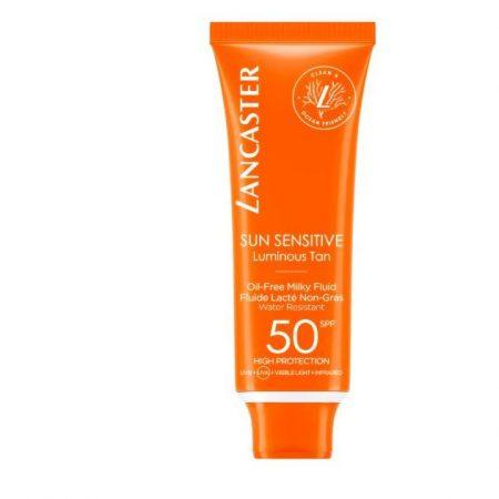 Lancaster Sun Sensitive Oil-Free Milky Fluid Spf50 50