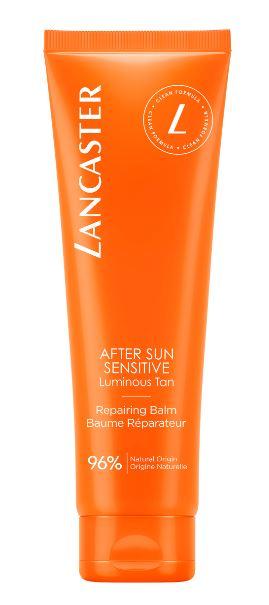 Sun Sensitive Lancaster Golden Tan Maximizer