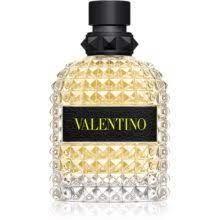 PERFUME VALENTINO BORN IN ROMA YELLOW DREAM UOMO