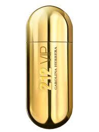 perfume Carolina Herrera 212 vip