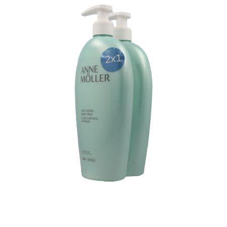 anne moller anti aging body milk