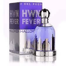 perfume halloween fever