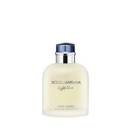 Perfume light blue men