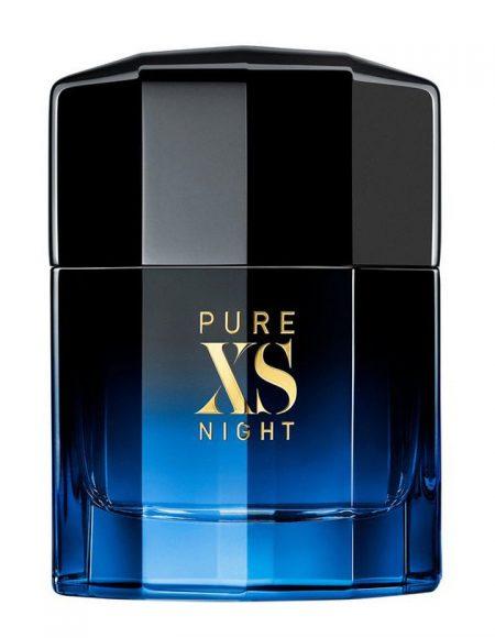 perfume paco rabanne xs night