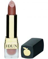 idun minerals lipstick stina