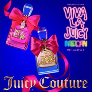 perfume juicy couture neon1