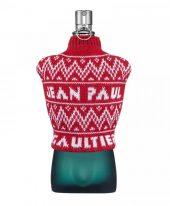 Perfume Jean Paul Gaultier le male collector xmas