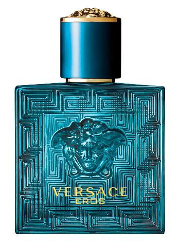 perfume versace eros edt